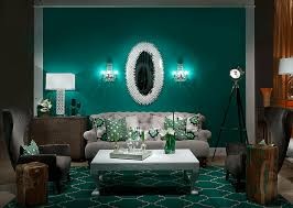 Teal And Green Living Room Green Living Room Ideas