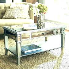 mirrored trunk coffee table black mirrored coffee table coffee table mirror top mirrored coffee table sets