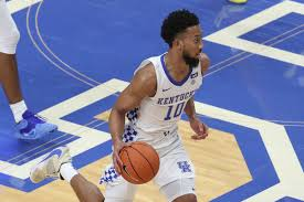 Kentucky Wildcats basketball vs ...
