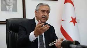 Seçimi Kaybeden Mustafa Akıncı Siyaseti Bıraktı - Tamga Türk