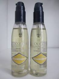 bn l occitane immortelle oil makeup remover 30ml x 2 60ml travel size all