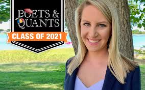 Poets&Quants | Meet Columbia Business School's MBA Class Of 2021