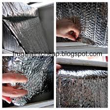 garage door insulation ideasFrugal Aint Cheap Insulate your Garage Door