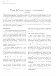 cultural cognition project cultural cognition blog what is  cultural cognition project cultural cognition blog what is the science of science communication new paper