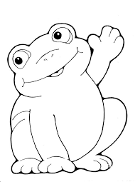 Small Picture 25 best Frog coloring pages ideas on Pinterest Frog crafts