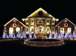 exterior christmas lights perfect with picture of creative new on e50