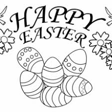 Innovation Ideas Free Printable Easter Coloring Pages Religious For