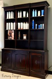 China Cabinet With Hutch 5 Ways To Reuse That Boring Old China Cabinet Or Hutch