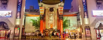 Theater Cinemas Partner Tech Corp