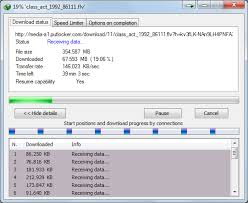 How To Resume Any Download Links Using Internet Download Manager Pt2