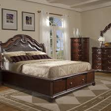 Leather Bedroom Chairs Exquisite Bedroom Set Oval Braided Rug Idea And Cool Panel Bed
