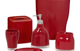 black and red bathroom accessories. Red Bathroom Accessories Sanitary Fittings And Black