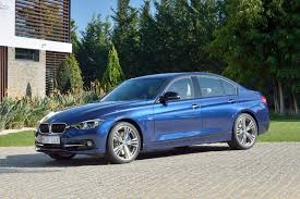 Sport Series bmw 320i price : 2018 BMW 3 Series Review, Trims, Specs and Price - CarBuzz