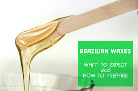 brazilian wax what to expect and how