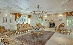 Luxury living room furniture Collection Mesmerizing Classic White Luxury Living Room The Wow Decor 37 Fascinating Luxury Living Rooms Designs