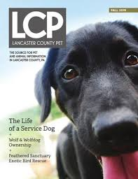 page 1 fall 2017 lcp lancaster county pet