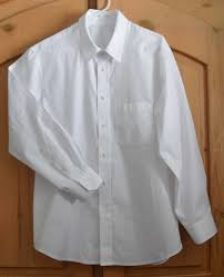 How To Make Shirt The White Shirt Finally And How To Make Perfect Collar