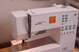 Bernina Activa 130 Sewing Machine Price