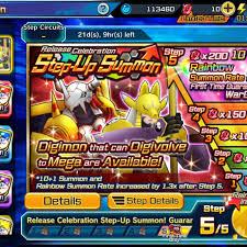 Digimon World Championship Digivolution Chart Digimon Rearise Guide Reroll Widget And Digiwalk Explained
