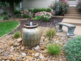 outdoor garden fountain. Amazing Of Small Patio Fountains Outdoor Garden Fountain In Decorations 11 R