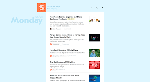 Best Sidebar Designs A Newsletter For Driving Traffic Became My Top Revenue