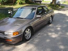 fdj6hw 1993 Honda AccordLX Coupe 2D Specs, Photos, Modification ...