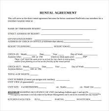 Blank Rental Application Printable Rent Agreement Gratulfata