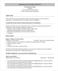 Resume Template For First Job All About Letter Examples