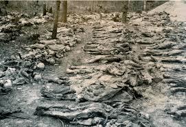 Znalezione obrazy dla zapytania Niemieckie zbrodnie w POLSCE zdjecia