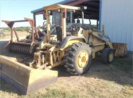 machinerytrader com deere 210le for 30 listings page 1 2006 deere 210le at machinerytrader com
