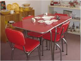 Retro Metal Kitchen Table Kitchen Vintage Kitchen Table Kitchen Table Decor Ideas Com