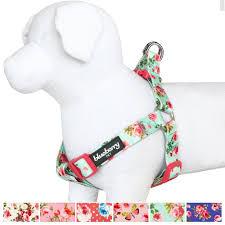 Blueberry Pet Dog Harness