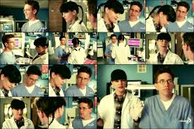 NCIS Franchise - Jimmy Palmer/Abby Sciuto #1: Because Abby has always  advice for Jimmy when he needs it! - Fan Forum