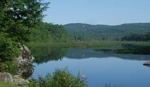Nh Boating And Fishing Public Access Map Maps New