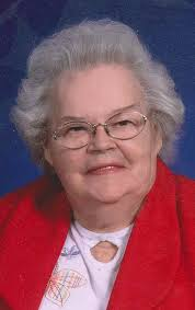Remembering Violet Heffron Smith   Dietrich-Mothershead Funeral Home