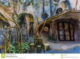 DALAT, VIETNAM, FEBRUARY, 2016 - Hang Nga Guesthouse Crazy House ...