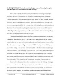 Resume CV Cover Letter  college scholarship essay format
