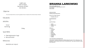 Bad Resume Inspiration 2621 Bad Resume Examples Pdf Of Bad Resumes Com Curriculum Vitae Examples