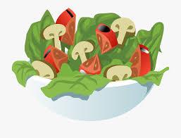 Salad Clipart Images Free Salad Clip Art Transparent