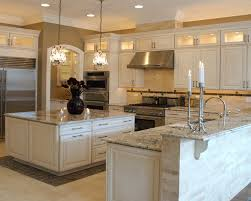 white kitchen cabinets granite countertops white kitchens with green granite countertops