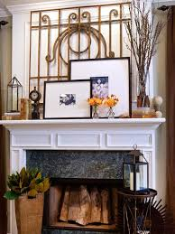 20 mantle bookshelf decorating ideas from com living rooms 20 mantel and bookshelf decorating tips pictures page 11 html soc
