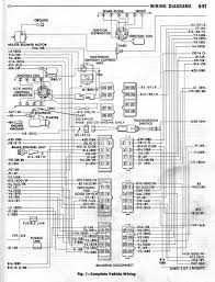 ignition wiring diagram 1975 dodge w100 wiring diagram with