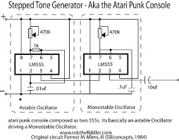 electro music com view topic breadboard version of atari punk atari punk01a 862 jpg
