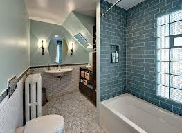 captivating bathroom tile design ideas subway tile and bathroom ideas blue subway tile bathroom with built