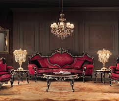 hand carved luxury furniture teak