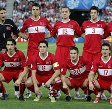 EURO 2008: Turkey reaches Euro 2008 semifinals by beating Croatia 3-1 on  penalties - WELT