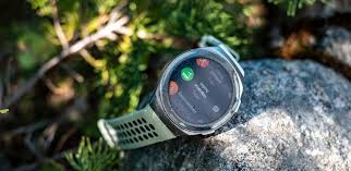 <b>Huawei Watch GT2e</b> - Test - Tek.no