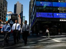 barclays to pay junior bankers more business insider