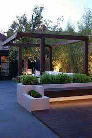 fantastic modern house lighting. 80 Fantastic Modern Garden Lighting Ideas Http://decorspace.net/80-fantastic -modern-garden-lighting-ideas/ House E