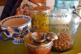 renewable resources renew and sustain renewable resources 1